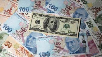 TCMB'den dolar kararı: Zorunlu karşılıkta faizler değişti