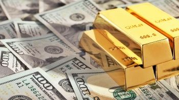 TCMB'nin altın ve dolar rezervlerinde artış: 125 milyar doları geçti