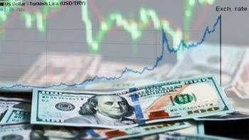 TCMB'nin faiz kararı öncesi dolar fiyatında son durum