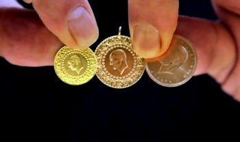 TCMB'nin faiz kararı sonrasında gram altın da rekor kırdı