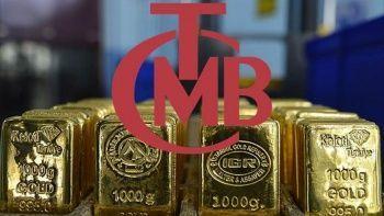 TCMB rezervlerinde gerileme