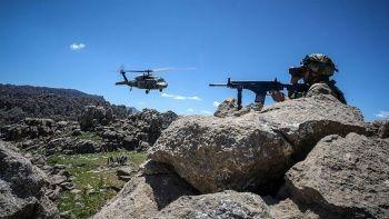 Mehmetçik PKK'nın iletişim ağlarını kopardı