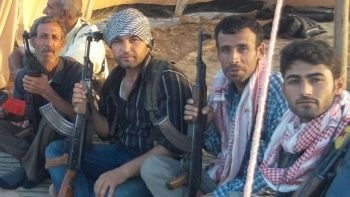 Terör örgütü YPG şüphelisi tutuklandı