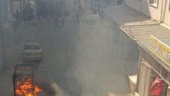 """Torbalı'da öldürülen gencin yakınlarının gözaltına alındığı"""" iddiası yalanlandı"""