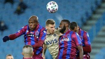 Trabzonspor Fenerbahçe maçını hakemi belli oldu