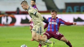 Trabzonspor için Fenerbahçe maçının önemi: Üç puandan öte