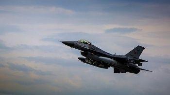 Türkiye'den ABD'ye 40 adet F-16 başvurusu