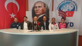 Türkiye Halter Federasyonu'nda yeni dönem