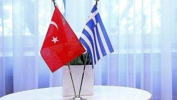 Türkiye ile Yunanistan görüşmesi 6 Ekimde Ankara'da yapılacak