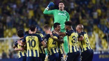 Türkiye'nin en kıymetlisi Fenerbahçe oldu