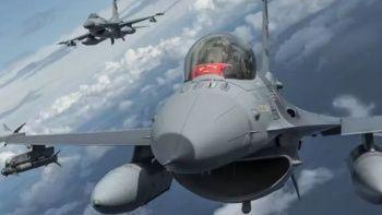 Türkiye'nin F-16 hamlesi: Hepsi Türk jetine dönüştürülecek