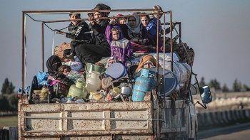 Türkiye'nin Merkel sonrası ilk gündemi göç meselesi