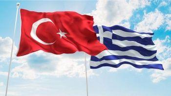 Türkiye - Yunanistan istişari görüşmelerinde 63. tur