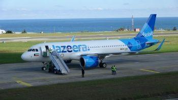 Uçak acil iniş yaptı! Trabzon semalarında bomba ihbarı
