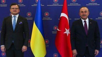 Ukrayna'dan güvenlik açıklaması: Türkiye gibi gerçek dostlara ihtiyacımız var