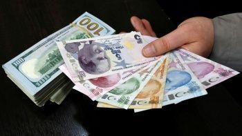 Ünlü bankadan yıl sonu dolar tahmini