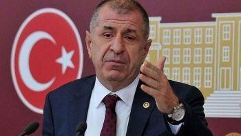 Ümit Özdağ'dan ittifak yorumu: Yeni ittifak süreci Millet İttifakı + HDP şeklinde