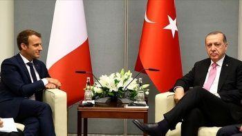 Ünlü Fransız Tarihçi'den Macron yorumu: Erdoğan'a fazla taktı