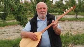 Musa Eroğlu'nun eşi hayatını kaybetti