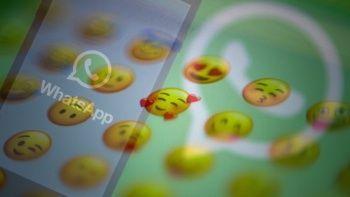 WhatsApp'ta yeni özellik: Mesajlara emojiyle tepki verilebilecek