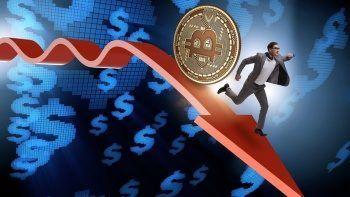 Yatırımcıyı korkutan iddia: Bitcoin fiyatı 20 bin dolara düşebilir