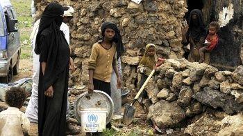 Yemen'de yeni insani felaket kapıda