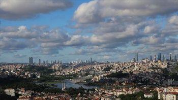 Yeni haftada hava nasıl olacak? İstanbul çevresi için sağanak uyarısı (11 Ekim hava durumu)