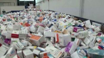Yılda 300 ton ilaç atık oluyor: Cebe ve çevreye zarar