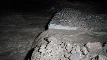 Yine Kastamonu yine sel felaketi! Tahribat gün ağarınca ortaya çıktı
