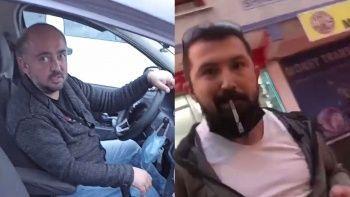 Yolcu seçen taksiciler vatandaşları yolda bıraktı