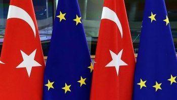 Yunan Bakan'dan şaşırtan çıkış: AB, Türkiye'ye verdiği sözleri tutmalı