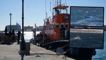 Göçmenleri taşıyan tekne battı: 4 çocuk boğuldu