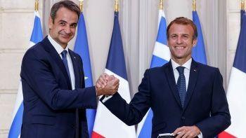 Yunanistan'ı ikiye bölen ihtimal: Fransa için Afrika'ya asker gönderme