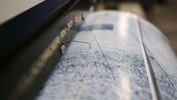 Yunanistan'ın Girit Adası'nda deprem! 6.3 ile sallandılar