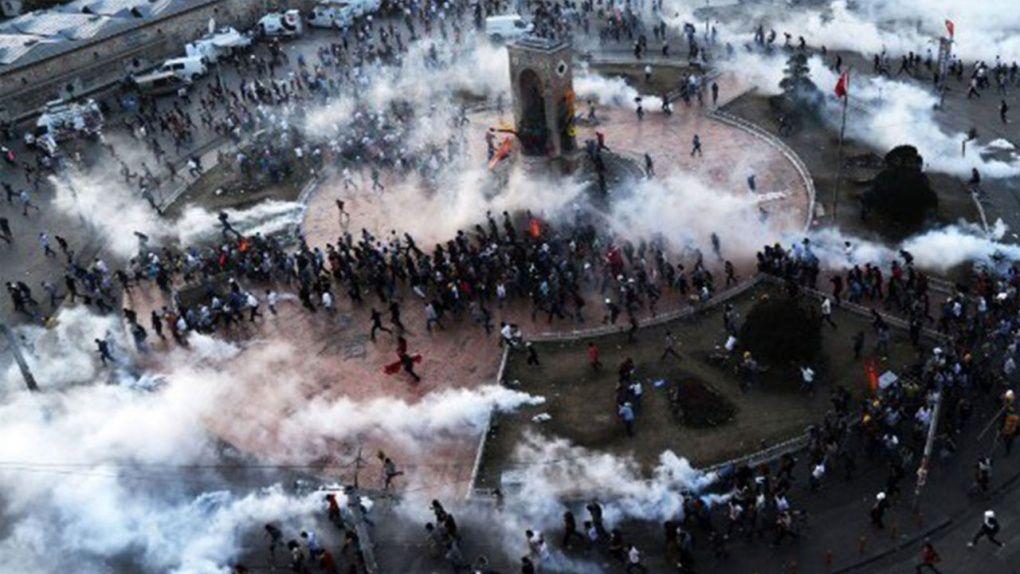 Gezi Parkı davasında flaş gelişme: İki dava tek dosya