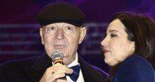 Türk popunun efsanesi 'Kayahan'