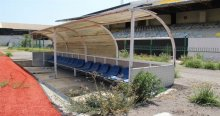 Tarihi Alsancak Stadı kaderine terk edildi