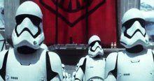 Star Wars rekora koşuyor