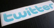 Twitter hesap açma