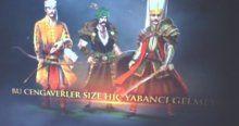 4 genç Osmanlı'nın savaşları üzerine oyun geliştirdi