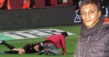 Trabzon'da holigan terörü