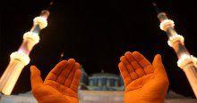 Vatandaşlar tüm yurtta camilere akın etti