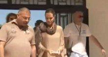 Angeline Jolie Türkiye'yi övdü