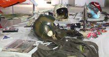 Askeri havacılık eserleri satışa sunulacak