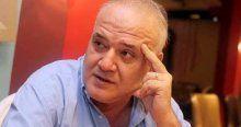 Eski hakem Ahmet Çakar özür diledi, mahkeme ceza vermedi