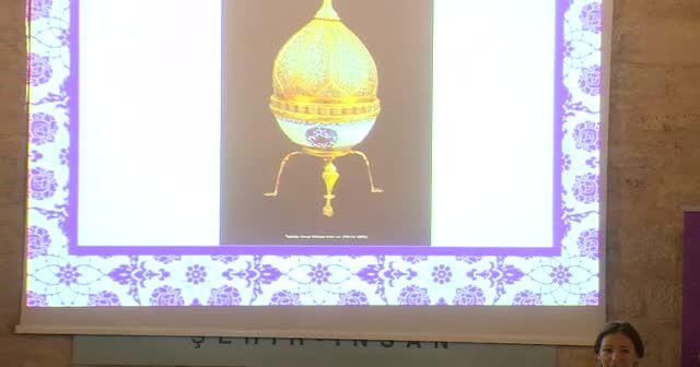 Osmanlı koku kültürü tanıtıldı