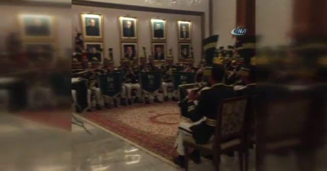 Cumhurbaşkanı Erdoğan'a Pakistan'da sürpriz