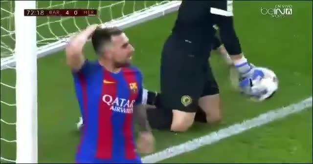 Arda Turan İspanya'yı salladı: 3 gol 1 asist