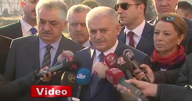 Başbakan açıkladı: 'Bu hafta Meclis'e gelecek'