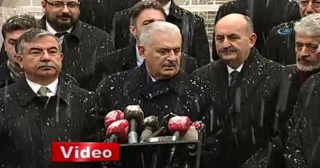 Başbakan Binali Yıldırım'dan emekliye müjde